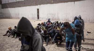 Bénin-Nigeria:  216 victimes de trafic d'êtres humains secourus en Afrique de l'ouest, selon Interpol