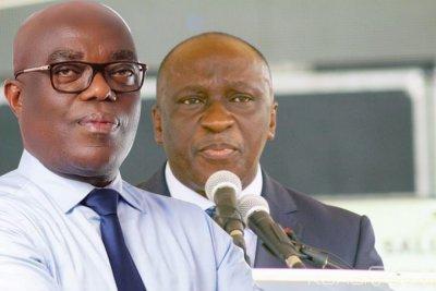 Côte d'Ivoire : Denis Kah Zion, Rémi Allah Kouadio, remplacés perdent leurs postes de PCA respectivement à la Poste et au BNETD