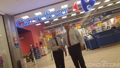 Côte d'Ivoire : Yopougon, un super marché «Carrefour» annoncé à Niangon