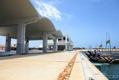 Togo : Un nouveau port de pêche moderne à Lomé