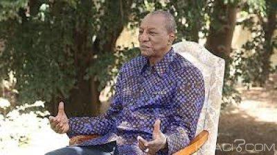 Guinée: L'opposition s'unit pour dire non au projet d'un 3ème mandat d'Alpha Condé en 2020