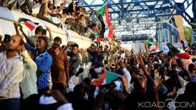 Soudan : La «marche du million» à Khartoum, la junte militaire encore sous pression