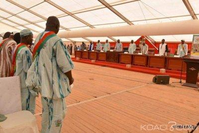 Burkina Faso  : Cinq enseignants tués dans le centre est
