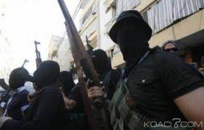 Nigeria: Deux chinois kidnappés par des hommes masqués dans le sud-est