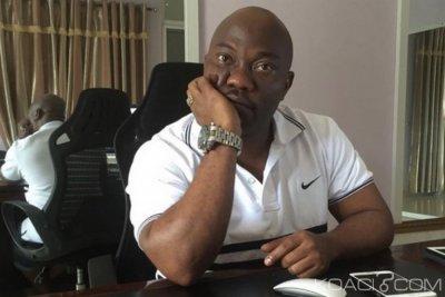 Ghana-Nigeria : Accusé d'infecter des célébrités par le VIH, Abani publie son statut et veut réparation