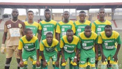 Côte d'Ivoire: Ligue1, Sassandra et Moossou descendent en deuxième division