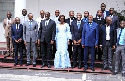 Côte d'Ivoire : Le recensement économique des entreprises industrielles et établissements démarrera le 02 mai prochain