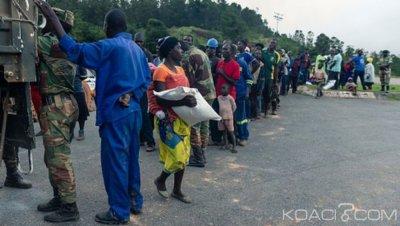 Mozambique : « Sexe forcé » en échange de  nourriture  pour les victimes du cyclone Idai