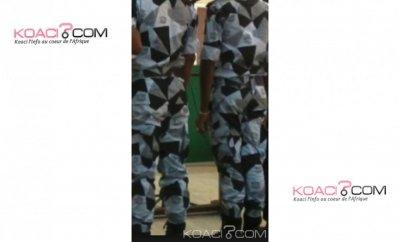 Côte d'Ivoire : Deux sous-officiers de la police mis aux arrêts, ce qui leur est reproché
