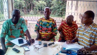 Côte d'Ivoire : Après la mise à l'écart du chef N'Goran Koffi Il par une dizaine de chefs de village, la chefferie réplique, «ceux qui étaient là-bas n'ont aucune légitimité»