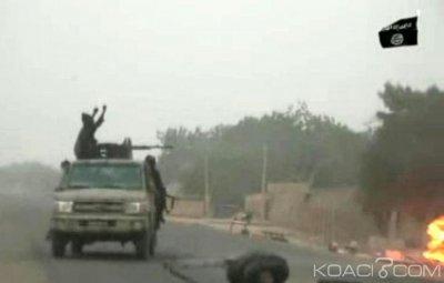 Nigeria:Cinq soldats tués et 30 manquent à l'appel suite à  une attaque de Boko Haram