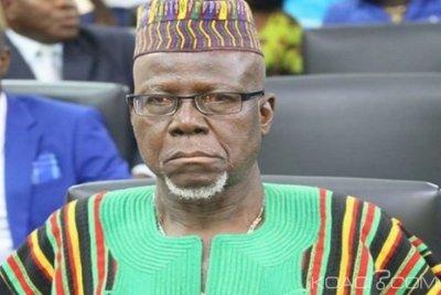 Ghana : Démission du ministre d'Etat Rockson Bukari pour affaire avec un journaliste