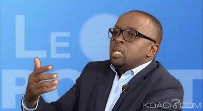 RDC : Après son meeting à Kinshasa, l' UDPS estime que Fayulu est « un mauvais perdant »