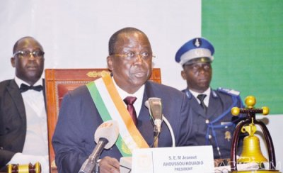 Côte d'Ivoire : Sommé par Bictogo  de faire un choix, que va faire Jeannot Ahoussou ?