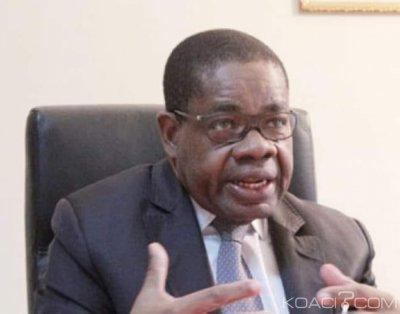 Côte d'Ivoire : La  nomination d'un  président  du Conseil d'Etat a mis fin aux  fonctions de  Pierre Claver Kobo à la Cour suprême