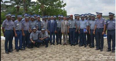 Côte d'Ivoire : Le Procureur de la République instruit les gendarmes sur les nouvelles procédures du code pénales