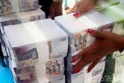 Ghana : La BoG limite le montant des devises à l'importation et à l'exportation