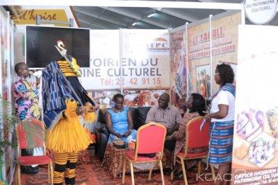 Côte d'Ivoire : Abidjan, l'Office ivoirien du patrimoine culturel fait la promotion de ses activités au SITA