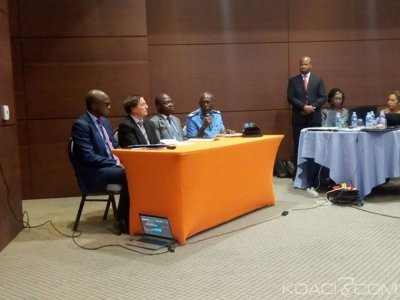 Côte d'Ivoire : Modernisation de la chaîne criminalistique, le PNUD annonce une table ronde de bailleurs pour la mobilisation de plus de 5 milliards de FCFA