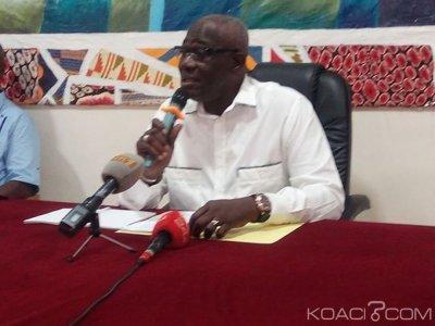 Côte d'ivoire: Abidjan, la FENACCI menace de paralyser la filière pagnes, si les autorités ne règlent pas le litige qui les oppose à UNIWAX