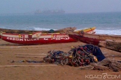 Togo-Ghana: Pourparlers pour la délimitation de la frontière maritime