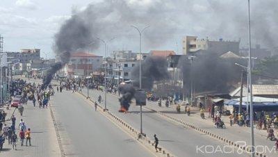 Bénin: Le domicile de l'ex-Président Boni Yayi encerclé par les forces républicaines, résultats provisoires des législatives