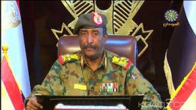 Soudan: L'UA donne un ultimatum de 60 jours aux militaires pour «libérer» le pouvoir