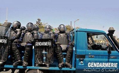 Côte d'Ivoire: Un escadron et une compagnie de gendarmerie à Bouna pour renforcer la sécurité dans le nord est du pays