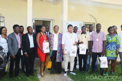 Côte d'Ivoire : Jouer et sensibiliser via le numérique sur les dangers de la maladie du SIDA