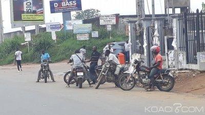 Côte d'Ivoire: Phénomène de mototaxis à Abidjan, le gouvernement invite à l'arrêt immédiat des activités sous peine de sanctions