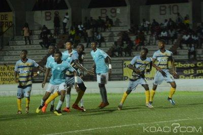 Côte d'Ivoire : Coupe Nationale 2019, le plateau des demi-finales connu