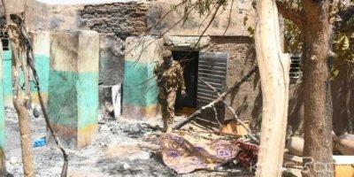 Mali : Le massacre de Ogossagou pourrait être qualifiée de « crime contre l'humanité », selon l'ONU
