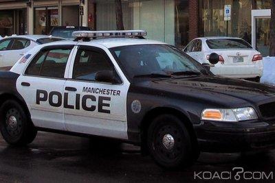 Ghana-USA : Une ghanéenne arrêtée à Manchester pour « punition d'origine » sur son enfant