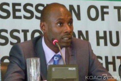 Gambie: Pas de rupture entre la CRRT et l'avocat Essa Faal