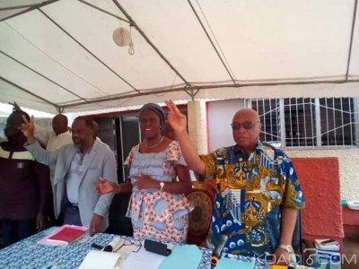 Côte d'Ivoire: Après Duekoué, les «Gbagbo ou rien» mis en mission pour le retour au pays de Gbagbo avant 2020