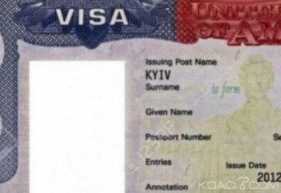 Côte d'Ivoire : Visa DV-Lottery 2020, attention aux arnaqueurs