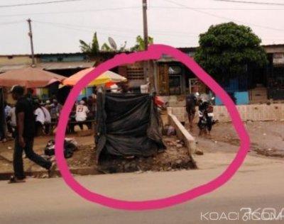 Côte d'Ivoire: Naissance de toilettes publiques au bord des routes et des caniveaux