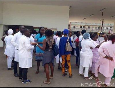 Côte d'Ivoire : Ouverture d'un concours exceptionnel dans le domaine de la santé