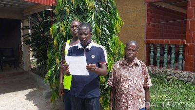 Côte d'Ivoire: Des secrétaires de section de la délégation du PDCI-RDA de Bouaké Belleville expriment leur mécontentement après la nomination de Kouyaté Kouassi