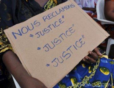 Côte d'Ivoire : Avant le  passage du pays  à l'examen périodique universel (EPU) , Human Rights Watch « tire » sur le gouvernement