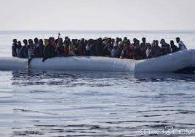Libye:  161 candidats à l'exil interceptés par des gardes-côtes en Méditerranée