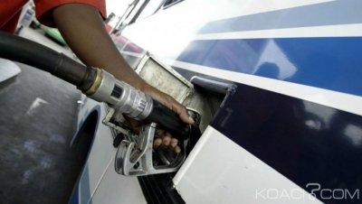 Côte d'Ivoire : Le coût de l'essence super passe de 620 à 630 francs CFA, le gasoil reste inchangé à 615 FCFA