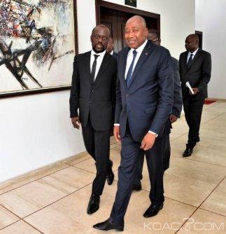 Côte d'Ivoire: Meiway sollicite le parrainage de Gon Coulibaly pour la célébration de ses 30 ans de carrière