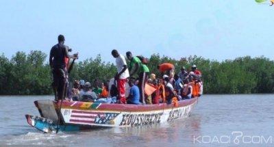 Sénégal: Le chavirement d'une pirogue fait 8 morts dans le sud du pays