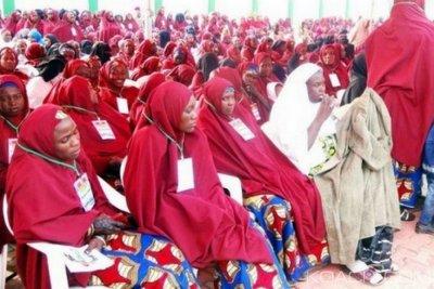 Nigeria:   Mariages de masse, 1500 couples unis à Kano