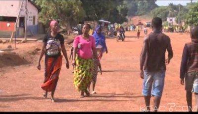 Côte d'Ivoire : La construction d'un centre hospitalier régional annoncé à Minignan dans le district  d'Odienné
