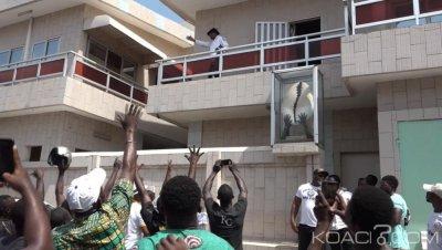 Bénin : Boni Yayi « craintif » en appelle aux chefs d' Etats africains pour sa sécurité
