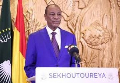 Guinée: Trois mois de prison et 500 000 francs guinéens pour avoir manifesté contre un 3ème mandat  d'Alpha Condé