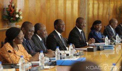 Côte d'Ivoire :  Malgré ses démêlées judiciaires en Belgique, le Gouvernement attend SEMLEX aux résultats et annonce le coût de la carte d'identité à 5000 FCFA