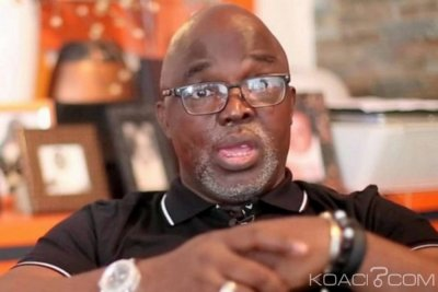 Nigeria : La NFF rejette l'accusation de corruption du GF contre ses dirigeants dont Pinnick